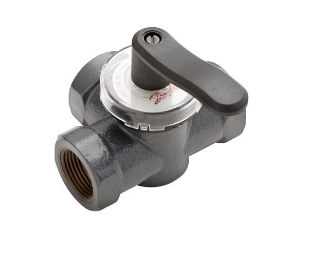 Смесительный клапан HRE 3/4 065Z0418