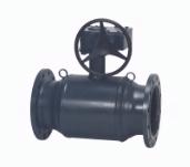 Кран шаровый JIP/G-FF 065N0271