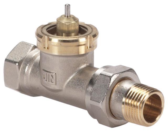 Седельный клапан RAV 013U0216