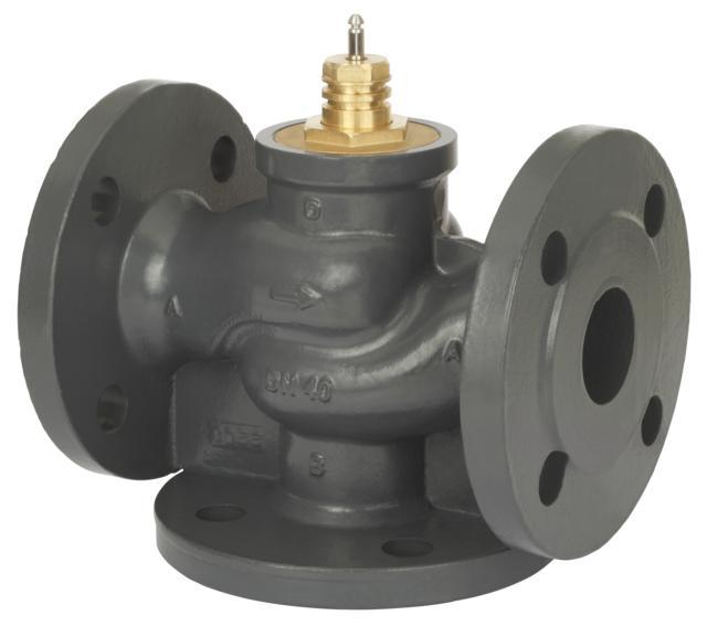 Седельный клапан VF 3 065Z0258