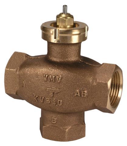 Седельный клапан VMV 065F0017