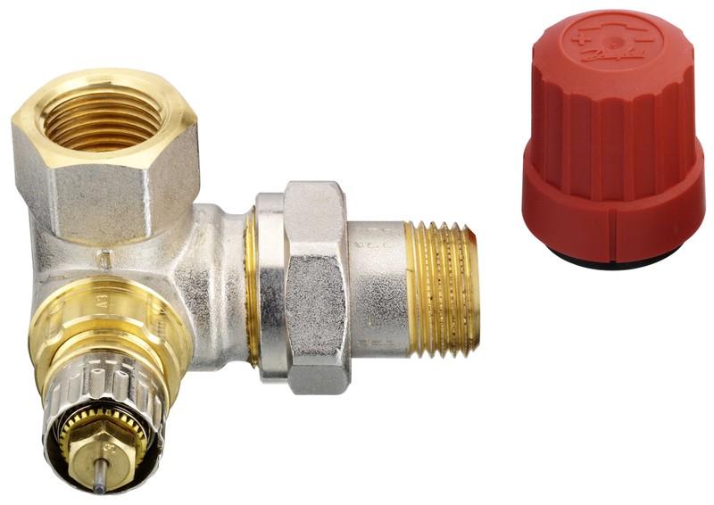 Радиаторный клапан RA-N 013G0233