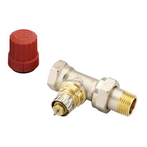 Радиаторный клапан RA-N 013G3904