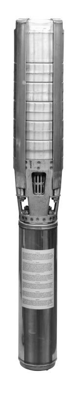 Насос Wilo-Sub TWI 6.50-10-B-SD