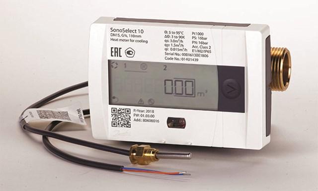 Обновленный SonoSelect 10 обеспечит учет в системе холодоснабжения