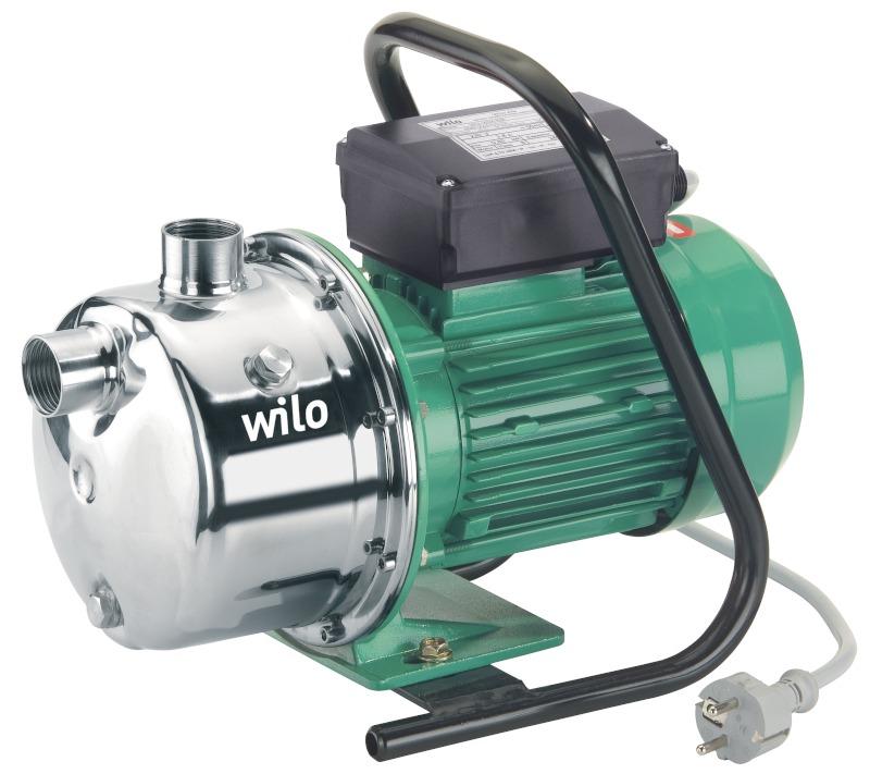 Насос Wilo-Jet WJ 202 (1~230 В)