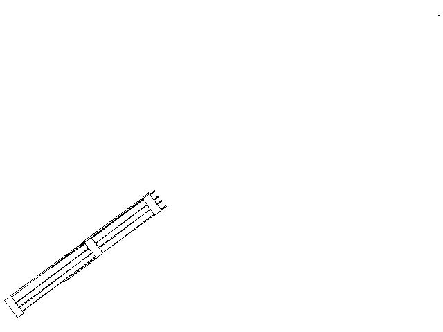 Разборный теплообменник XGC-X051 (1 ходовый) 004B2371