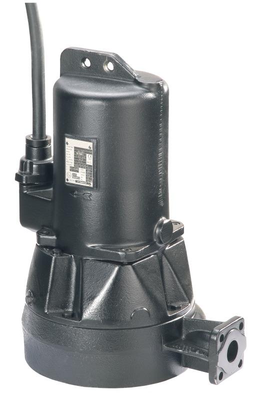 Насос Wilo-Drain MTC 32F22.17/20Ex