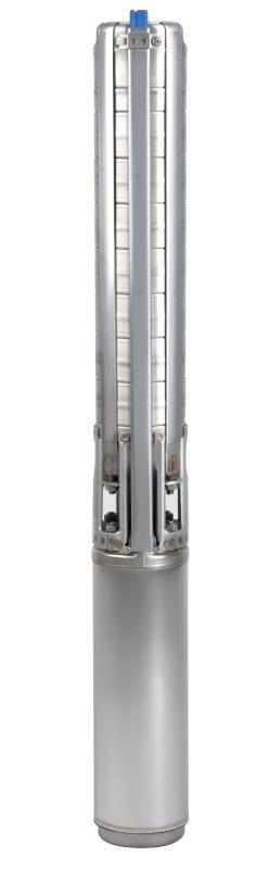 Насос Wilo-Sub TWI 4.02-23-C (1~230 V, 50 Гц)