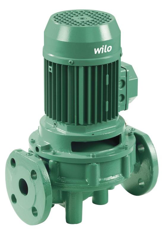 Насос Wilo-VeroLine-IPL 50/140-3/2