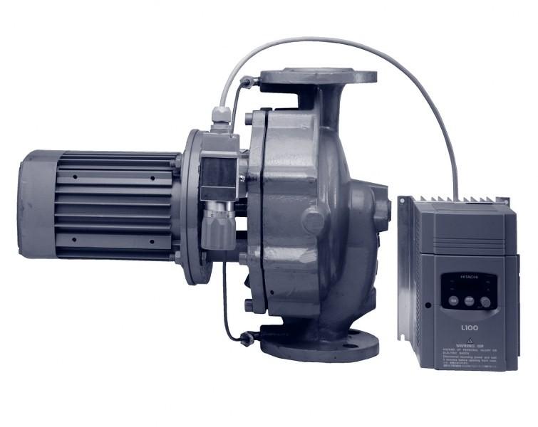 Насос ImpPumps ECL 802 — 4