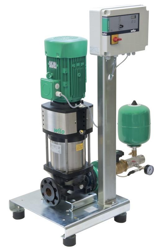Насос Wilo-CO-1 Helix V 604/CE+