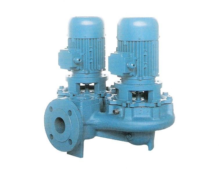 Насос ImpPumps CLD 100-200 /4W