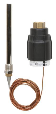 Регуляторы температуры AVT 065-0603