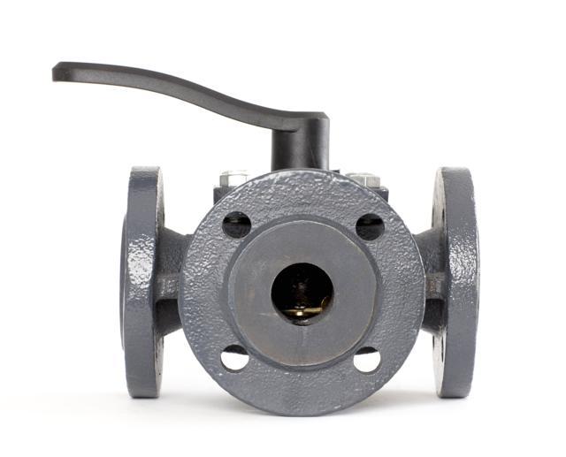 Смесительный клапан HFE 3 065Z0437