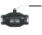 Кран шаровой JIP Standard WW 065N9610