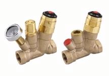Балансировочный клапан MTCV 003Z1515