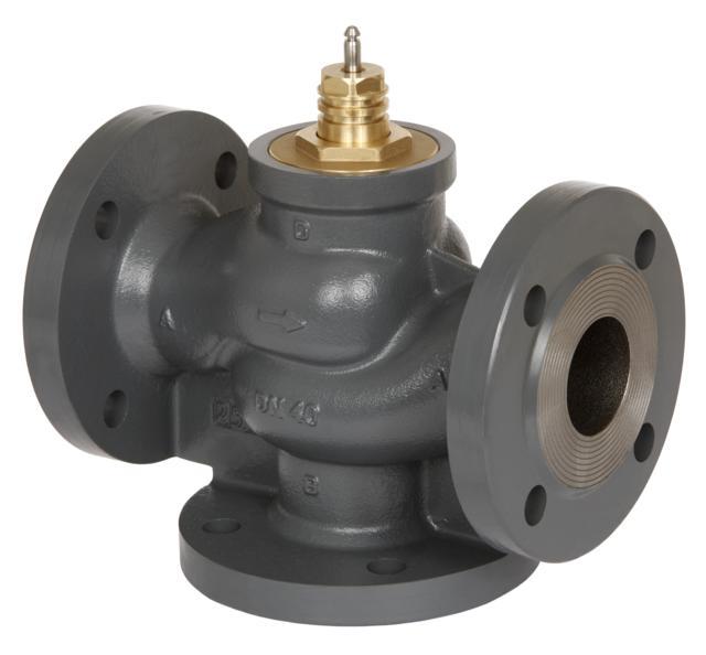 Седельный клапан VL 3 065Z0351