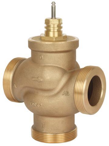Седельный клапан VRB 3 065Z0156