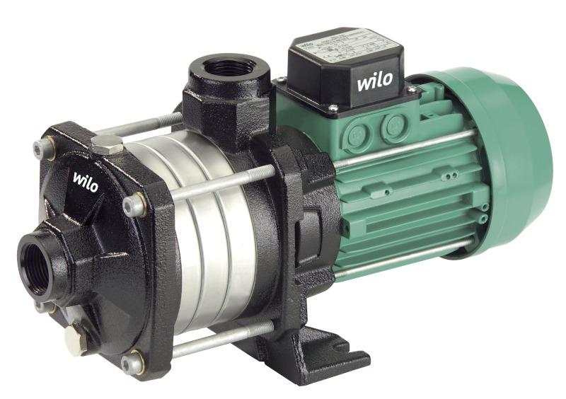 Насос Wilo-Economy MHIL 302 (380 В)