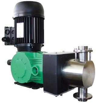 Насос Chemitec Mytho R2A025V PVC (PV)