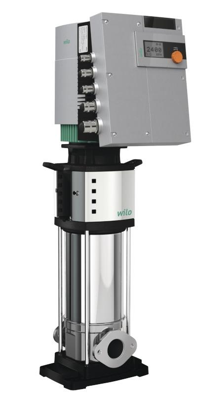 Насос Wilo-Helix EXCEL 1004-2/25/V/KS