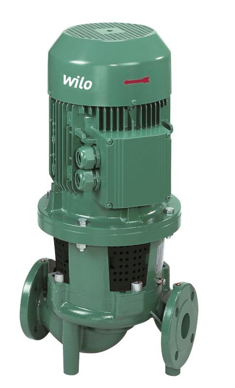 Насос Wilo-CronoLine-IL 250/460-132/4