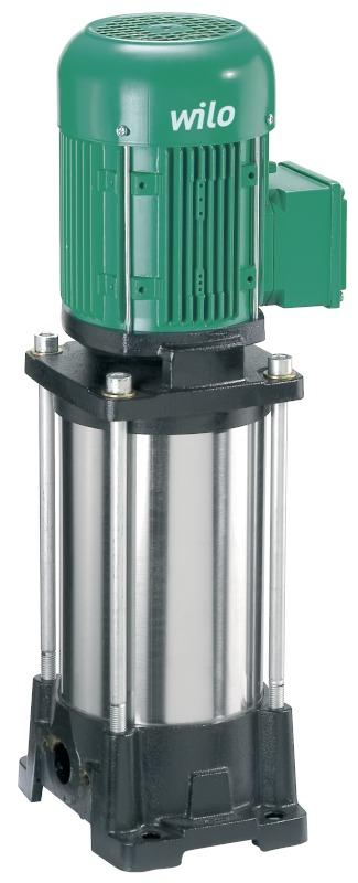 Насос Wilo-Multivert MVIL 505 (220)