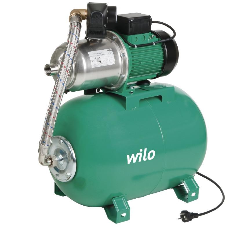 Насос Wilo-MultiPress HMP 604 (1~230 В)