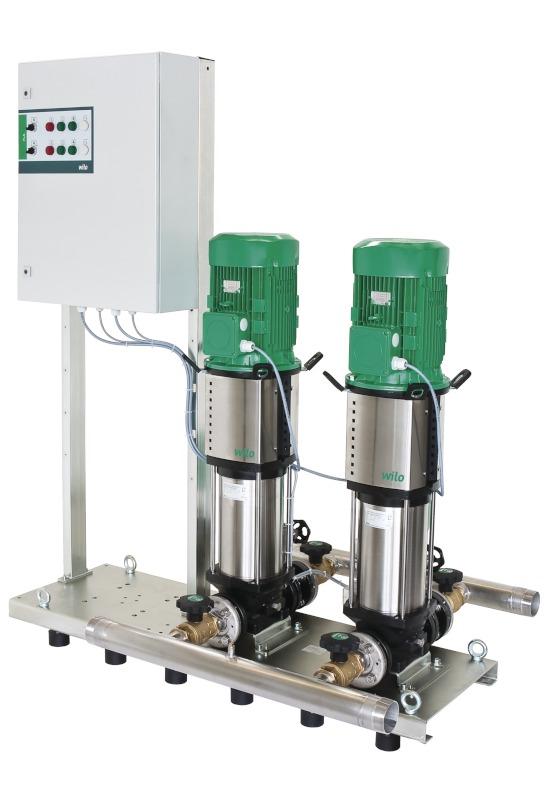 Насос Wilo-FLA-2 Helix V 5204/2 PN10