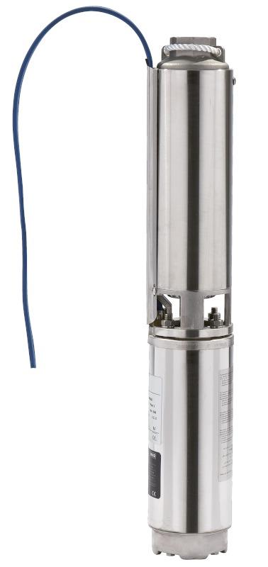 Насос Wilo-Sub TWU 4-0220-C (3~400 V, 50 Гц)