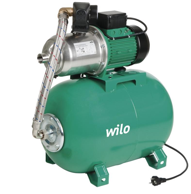 Насос Wilo-MultiCargo HMC 604