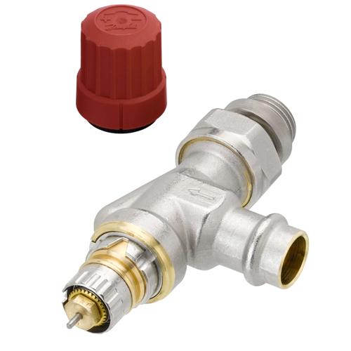 Радиаторный клапан RA-N 013G3239
