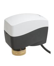 >Электроприводы AMV(E) 130/140 для седельного клапана