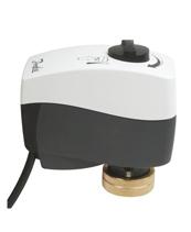 >Электроприводы AMV(E) 130H 140H для седельного клапана