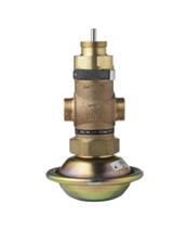 >Комбинированные регулирующие клапаны AVQM
