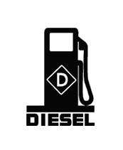 >Дизельное топливо