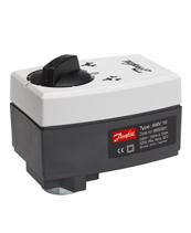 >Электроприводы AMV(E) 10/13 для седельного клапана