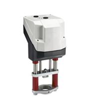 >Электроприводы AMV(E) 85/86 для седельного клапана