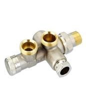 >Гарнитура для однотрубной системы отопления