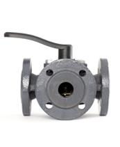 >Трехходовые смесительные клапаны HFE 3 Danfoss