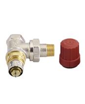 >Клапаны для двухтрубной системы отопления RA-N