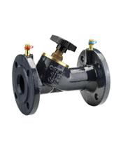 >Фланцевые клапаны MSV-F2 Danfoss