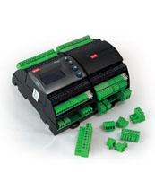 >Контроллеры управления насосными станциями PCM Danfoss