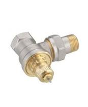 >Клапаны для однотрубной системы отопления RA-G