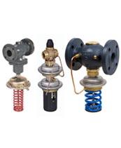 >Регуляторы давления воды