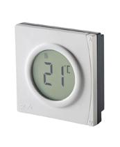 >Непрограммируемые термостаты