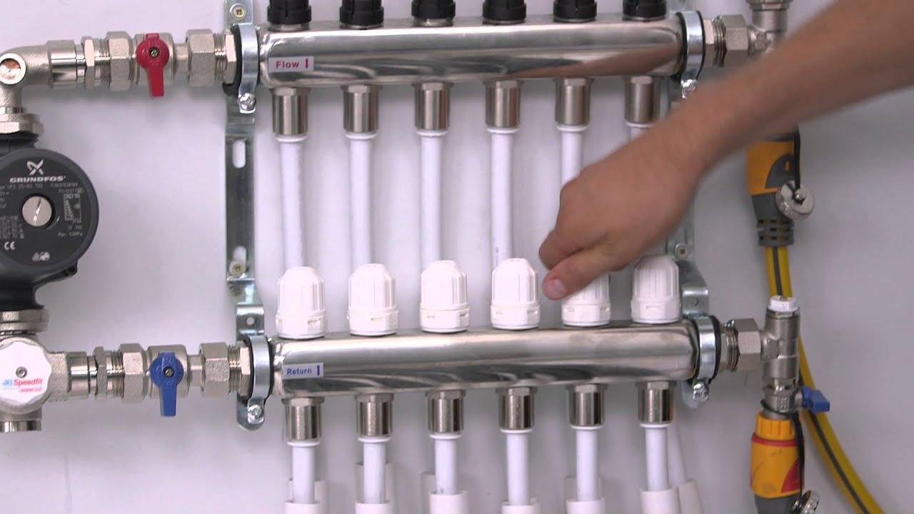 Балансировочные клапаны: для чего нужны и как выбрать?
