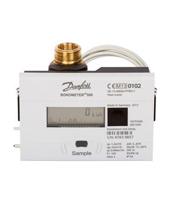 >Теплосчетчики Sonometer™ 500