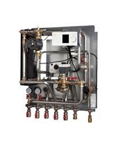 >Блочные тепловые пункты Termix VMTD MIX Compact 28